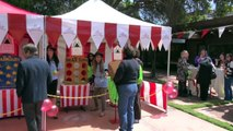 Corporate Carnival Games and Booth Ideas San Diego