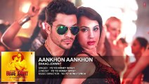 Aankhon Aankhon Full Song - Yo Yo Honey Singh - Bhaag Johnny [2015]
