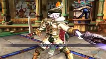 Soul Calibur IV Claymore Characters - video dailymotion