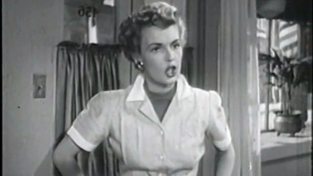 Mr. and Mrs. North: Two Faced-Classic TV and Movie Channel
