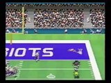 Crazy Madden '94 Kickoff Return (w/ music)