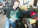 """Balade moto Pyrenees Pays Basque Cote Landaise de """" Motards Du Sud Ouest """""""