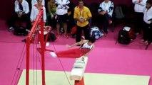 Kohei Uchimura - Men's All Around Final London 2012 Olympics