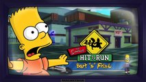 The Simpsons Hit & Run Soundtrack - Bart 'n' Frink