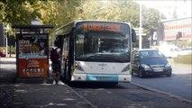 MobiVie Vichy - Montage Vidéo (Bus, arrêts...).
