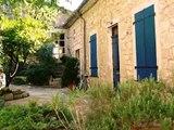 Balazuc, village classé en Ardèche