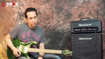 Neil Zaza playing 'In my dream' using Xotic EP Booster