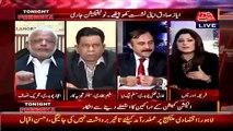 Ijaz Chauhdry(PTI) define how PMLN involved  itself in rigging case