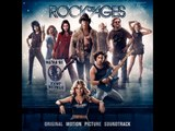 We Built This City,We're Not Gonna Take It-Russell Brand,Catherine Zeta-Jones Rock Of Ages 2012