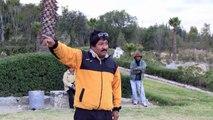 Yungay después de 40 años (3ra Parte Historias Interesantes) Perú