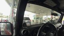 GoPro Hero3 White Timelapse - Venice Beach, CA to Big Bear Lake, CA