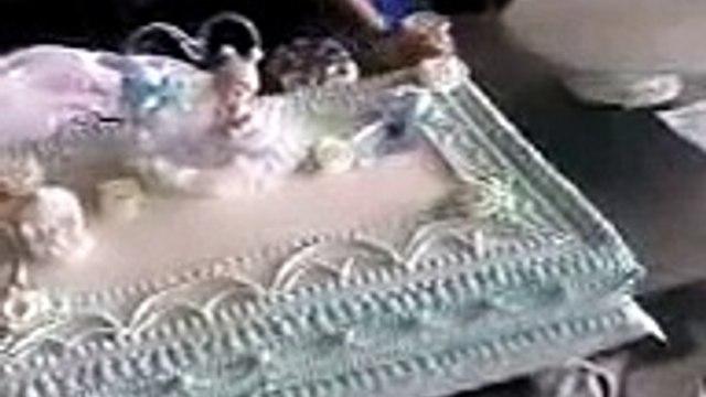 Juice Head ........ Cake?? pt 1