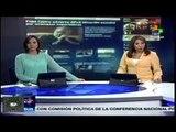 Manipulación informativa en Venezuela. De TeleSur.