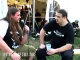 Cannibal Corpse vs Slipknot : Corpsegrinder Hates Slipknot