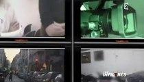 Les infiltrés - France television - SECTE- FREDERICA GRUYER - part 1