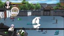 Gameplay Bleach:Soul ignition | Gin Ichimaru