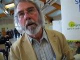 Envie d'entreprendre deuxième édition (2013). Interview de Richard Mailfert, président du CDD.