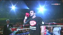 K-1 World GP 2009 Badr Hari vs Semmy Schilt 05.12.2009 (Yokohama, Japan) - HDTV