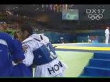 Miguel Ferrera DEMO Taekwondo