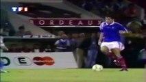 Zap Foot du 18 Août - le premier but de Zizou, un coup franc à la Roberto Carlos, Suarez et ses envies