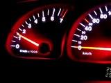 подсветка на Opel Vectra B