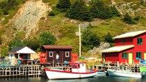TerreNeuve bandeannonce Les Aventuriers Voyageurs