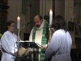 Kázání Mons. Tomáše Halíka na 5.neděli v mezidobí - 8.února 2009 (1.část)
