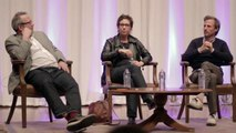 Ted Hope, Spike Jonze, Lisa Cholodenko Q&A