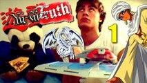 YU-GI-TRUTH 2 - Ame des Cartes, Atlantide et Doublages