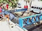 Hidromax Construções - Limpeza Canal Esgoto