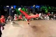 EXTREME CREW BBOY SUPERMAN (KOREAN BBOY)