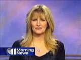 "WPIX New York WB11-""WB 11 Morning News"" Tease/Open January 5, 2004"