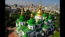 Ucrania hermosos paisajes - Hoteles alojamiento Vela