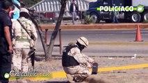 Moviliza falsa 'bomba' en Walmart a fuerzas policíacas