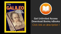 World History Biographies Galileo The Genius Who Charted The Universe PDF