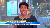 Multiple Sclerosis Diagnosis of Jack Osbourne: Mother Sharon Cries, Discusses on 'The Talk'