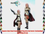 Square-Enix Final Fantasy XIII Play Arts Kai Serie 1 Actionfigur Lightning 23 cm