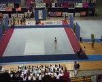 Campeonato de España Gimnasia Ritmica 2007