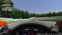 iRacing Indycar DW12 @ Watkins Glen Boot | Setup & Hotlap 1'27.227