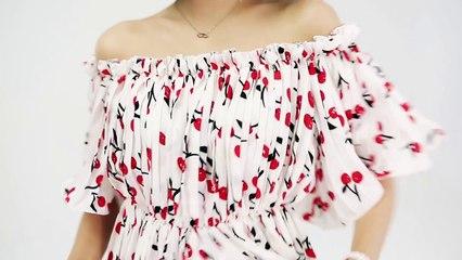 《Mini美人》 第20150826期 内衣还可以这样穿 Mini Beauty: 【中国时尚超清版】