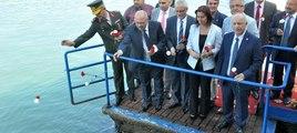 Atatürk'ün Zonguldak'a gelişinin 84'üncü yıl dönümü kutlandı