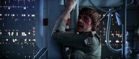 Darth Vader: Luke yo soy tu padre - Español de España - La guerra de las galaxias  - 1080p HD