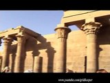 Philae Temple of Isis / Magic (Alchemy) Egypt