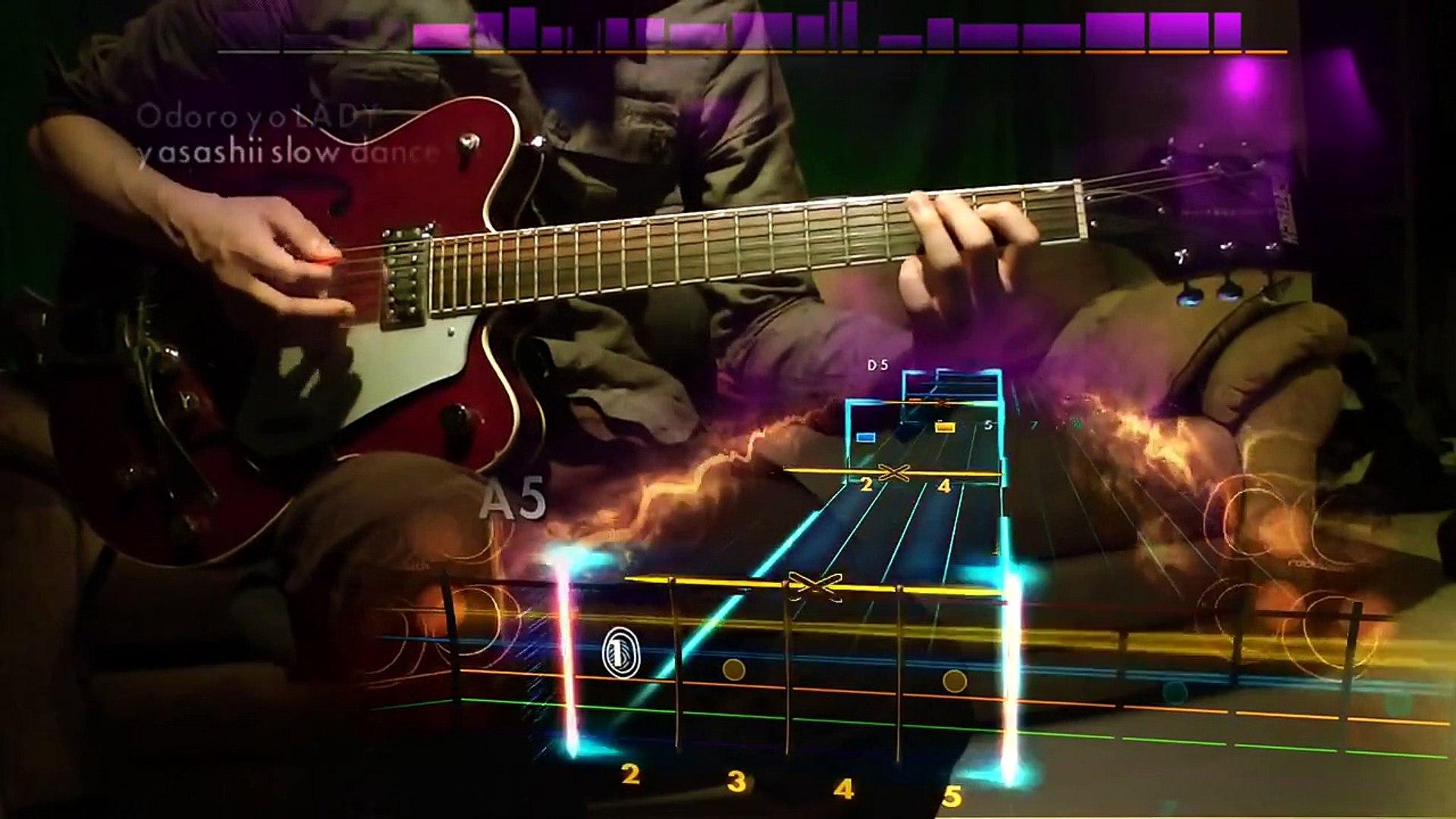 Rocksmith 2014 - DLC - Guitar - B'z