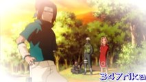 Naruto's Death Amv