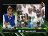 Ollanta Humala nunca habría retirado del Banco sueldo como presidente. ¿Cómo paga sus gastos?