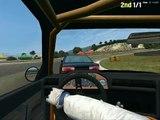 Live for Speed BMW e30 Drifting (LFS)