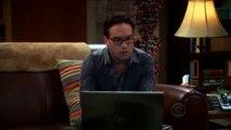 BAZINGA PUNK! now we're even. THE BIG BANG THEORY- Sheldon's prank