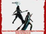 Square-Enix Final Fantasy XIII Play Arts Kai Serie 2 Actionfigur Oerba Yun Fang 23 cm