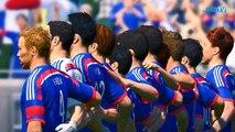Japan vs. Ivory Coast   2014 FIFA World Cup Brazil Simulation   Pro Evolution Soccer 2014 (PES 2014)